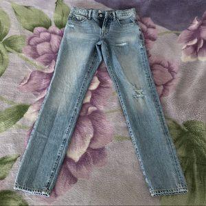 Gap Denim Slim Taper Jeans for Boys